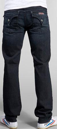 Hudson men's jean