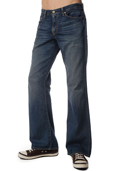 Fillmore, bootcut jean, by AG Adriano Goldschmied, in Optic wash