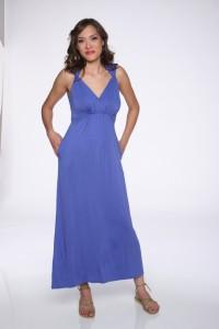 Sharon Maxi dress, by vfish