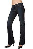 Angel Jeans by AG Adriano Goldschmied, in OPS