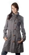 Carian More jacket by Fornarina