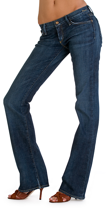 Passion Bootcut Jean by Goldsign